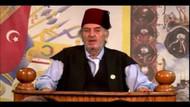 Kadir Mısıroğlu bu kez de Alparslan Türkeş'e dil uzattı