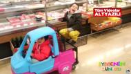 İşitme engelli çocuklar için youtube kanalı: Eymen'in Dünyası