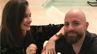 Yasemin Özilhan: Hayatımın en büyük çılgınlığı evlilik