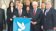 DSP CHP'nin içini boşaltıyor! Hangi ilde kimler aday oldu?