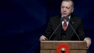 Erdoğan: Kimsenin özel hayatına karışamam ama, bunu kabullenemiyorum