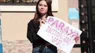 Sosyal deney: Türkiye'de güzel kadına mı evsiz çocuğa mı yardım edilir?