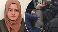 Süleyman Soylu'dan Merve Demirel yorumu: Proje kadınlar üzerinden polisi yıpratmanıza izin vermeyiz