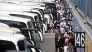 Konkordato isteyen dev otobüs şirketi Ulusoy Ulaşım iflas etti