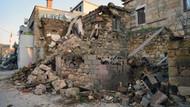 Bakan Kurum, Ayvacık'taki deprem bilançosunu açıkladı