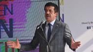 Nihat Zeybekci: Belediyenin kafelerinde alkol satışını neden kaldıralım?