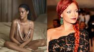 Rihanna'nın güzellik evrimi