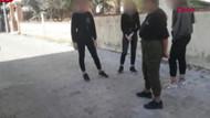 Aydın'da ortaokul öğrencileri arasında kavga