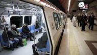 Bakanlık metro için İstanbul'a 3.2 milyar TL, İzmir'e 30 bin TL ayırdı