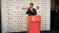 Ekrem İmamoğlu: İstanbul'u hasta ettiler