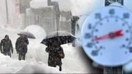 Meteoroloji'den son dakika uyarısı: Bu saate dikkat