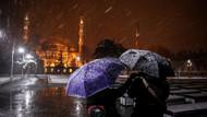 Son dakika: İstanbul'da kar yağışı ne kadar sürecek?