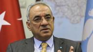 DSP Genel Başkanı Önder Aksakal: Erdoğan görüşmek istedi kabul etmedim