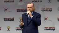 Erdoğan: Bay Kemal bu açıklamayı yapanlarla nasıl beraber yürüyor?