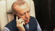 Erdoğan'dan Mabel Matiz'e başsağlığı telefonu