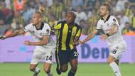 Beşiktaş Fenerbahçe rekabetinde 349. randevu