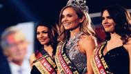 Miss Almanya 2019'u kim kazandı? Birincisi polis memuru, üçüncüsü Türk