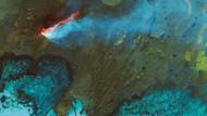 Büyülenmeye hazır olun! NASA, dünyamızın uzaydan çekilmiş görüntülerini yayınladı