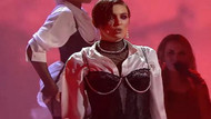 Ukraynalı şarkıcıya Rusya'da verdiği konserler nedeniyle Eurovision engeli
