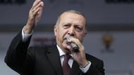 Erdoğan'dan Gül ve Davutoğlu'na yeni parti göndermesi