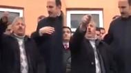 Evinde su akmayan vatandaş belediye başkanına isyan etti: Cenabet geziyorum