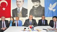 DSP Lideri Önder Aksakal: Ben bildim bileli Atatürk'ü istismar ediyorlar