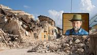 Deprem kahini Hoogerbeets 9'luk deprem bekliyor
