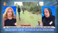 Müge Anlı'da 600 bin TL ile kaybolan Asım Bayram ile ilgili şoke eden gerçekler
