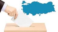 Yerel seçim öncesi son ankette çarpıcı sonuçlar
