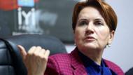 Erdoğan'ın ittifak paylaşımına Meral Akşener'den sert tepki