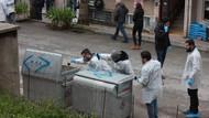 Kadıköy'deki kesik bacak vahşetinin ayrıntıları ortaya çıktı