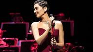 Bergüzar Korel Araplara şarkı söyleyecek