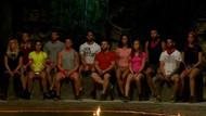 Survivor'da eleme adayları belli oldu!