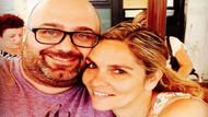 MasterChef jürisi Somer Sivrioğlu boşanıyor! Eşini aldattı mı? Olay görüntüler