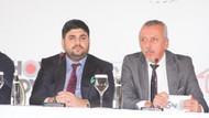 Necat Gülseven ortaklığı bitirdi, Murat Kelkitlioğlu'nun görevi sona erdi