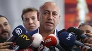 Aksünger'den Kılıçdaroğlu'na: Hesabını herkes verir
