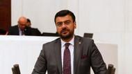 İYİ Parti'den istifa eden Tamer Akkal AK Parti'ye geçiyor