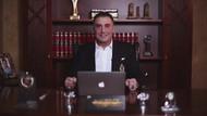 Sedat Peker'den flaş çıkış: Suç olan hiçbir şeyi söylemem kudurun ulan kudurun