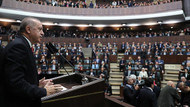 Erdoğan: İş Bankası Hazine'ye ait olacaktır, CHP'ye değil