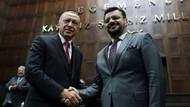 AKP'ye katılan Tamer Akkal'ın Meclis danışmanı istifa etti: Utanç vesilesi kabul ederim