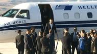 Yunanistan Başbakanı Aleksis Çipras Ankara'da