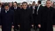 Ahmet Davutoğlu'nun eski danışmanından yeni parti açıklaması