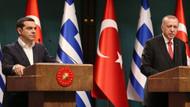 Erdoğan ve Çipras'tan ortak açıklama: İmam Hatip'te okurken Heybeliada Ruhban okuluna gitmiştim
