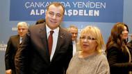 Alper Taşdelen yepyeni bir Çankaya için projelerini açıkladı