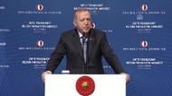Erdoğan: Teknolojiye hakim olmadan bağımsızlığımızı sürdüremeyiz