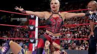 FETÖ'nün gelini Dana Brooke Amerikan güreşçisi çıktı