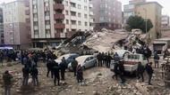 İstanbul'da dehşet anları! İşte ilk görüntüler…
