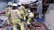 Yıkılan binanın kaçak katları Kartal Başkan Yardımcısı'nın akrabalarına aitmiş