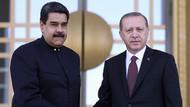 Muhalefet: Maduro Türkiye ve BAE'ye izinsiz altın sattı