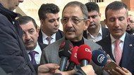 Mehmet Özhaseki: Anketlerde öndeyiz çok da keyifliyiz